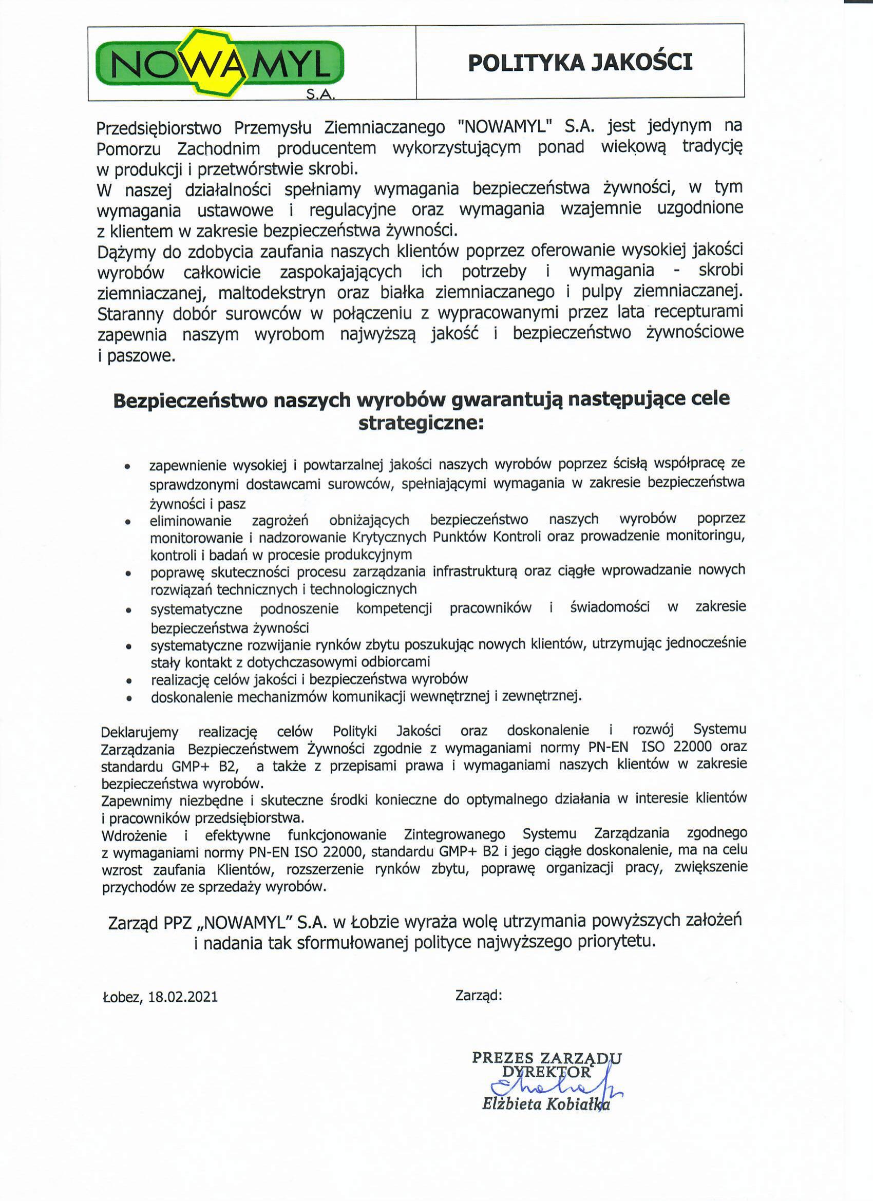 polityka jakości 18.02.2021-1